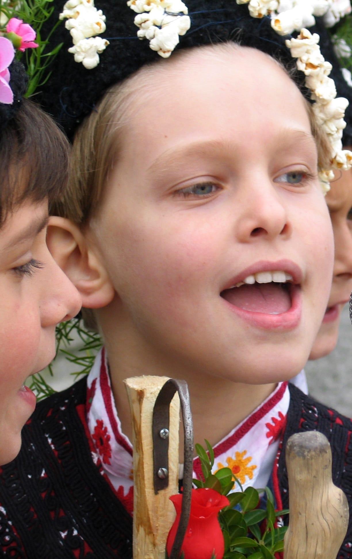 Коледа – как я празнуваме у нас и по света
