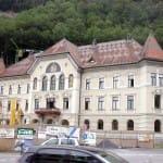 Parlamenta na Liechtenstein