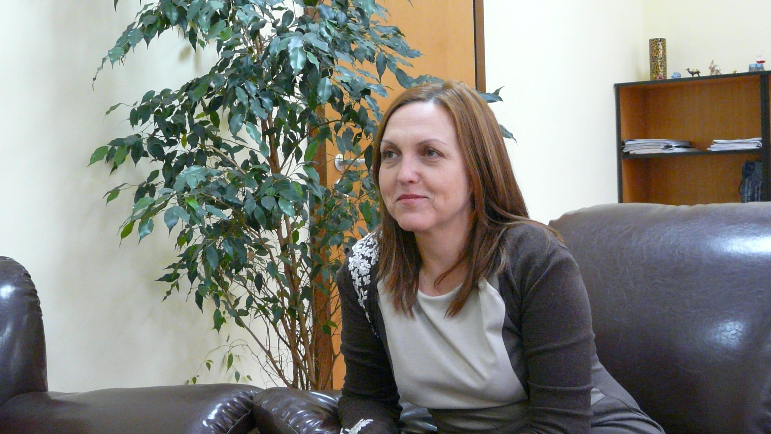 Марияна Велкова: Насърчаваме експортния потенциал на българския бизнес