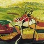 Sasho Kostov - Pastel 1 - 80x60sm - 600lv