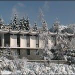planetarium Smolyan