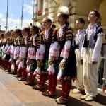 Festival Zornitsa - opening