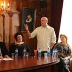 """Софийската опера приветства с добре дошла новата и различна постановка на операта """"Аида"""""""