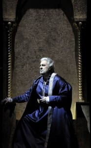 Pl+ícido Domingo as Simon Boccanegra - Staatsoper Berlin Mid