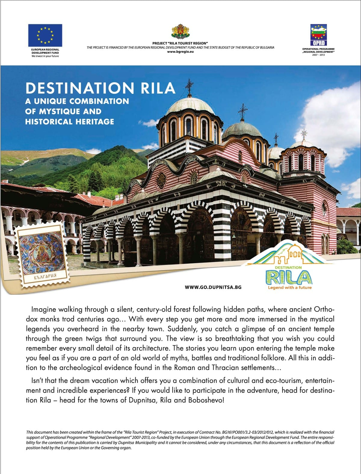 6519_RLA_Press_Travel Weekly_ENGL-MONASTERY_226x300_AM