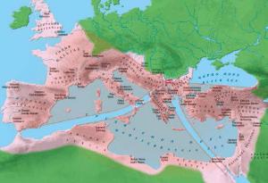 Сердикийския събор през 343 г.