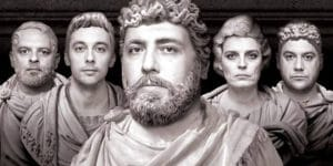 Ромул Велики