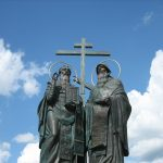 THE HOLY BROTHERS CYRIL AND METHODIUS – APOTHEOSIS OF FREEDOM AND KNOWLEDGE