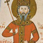 Короната на българските средновековни царе – възстановка на миналото