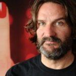 Фредерик Бегбеде отново в България, ще гостува във Варна