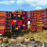 Празникът на шарената черга показа богатството на българските традиции