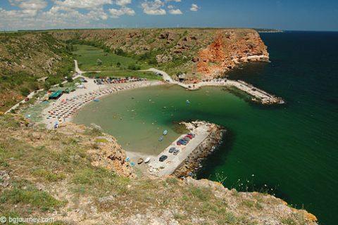 Ето кои са най-предпочитаните морски курорти в България според класация
