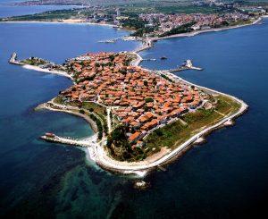 Топ 5 морски курорти