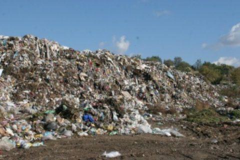 Пластмасовите торбички – все по-масови замърсители, ограничаването им е наложително
