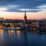 Стокхолм – умен, модерен, вкусен като агнешки хотдог