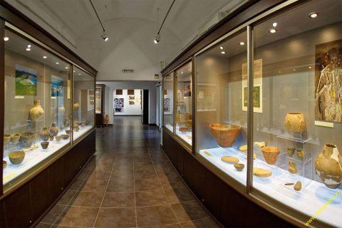 Уникално златно съкровище пази Исторически музей Приморско
