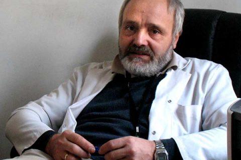 Здраве от природата с д-р Атанас Михайлов