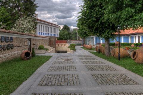 Музеят в Панагюрище пази съкровищата, славата и духа на града