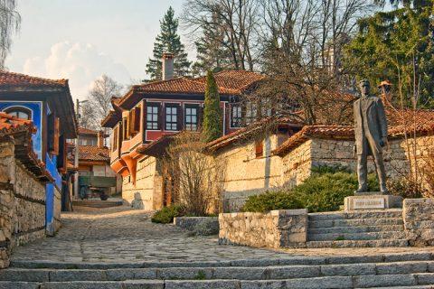Градът-музей Копривщица – столица на българския дух