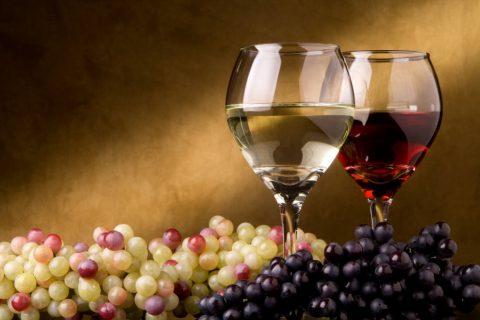Виното като връзка с божественото