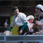 """Младежки театър """"Николай Бинев"""" ще излъчи напълно безплатно спектакъла """"Кухнята"""" на 13.05. от 19:00 ч."""