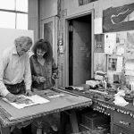 """Изложбата """"Кристо и Жан-Клод. Живот=Творби=Проекти"""" в СГХГ"""